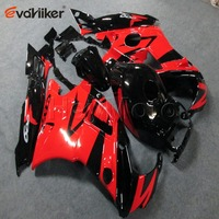Custom order+red motorcycle cowl for CBR600F2 1991 1994 CBR600 F2 91 92 93 94 ABS Plastic motorcycle fairing