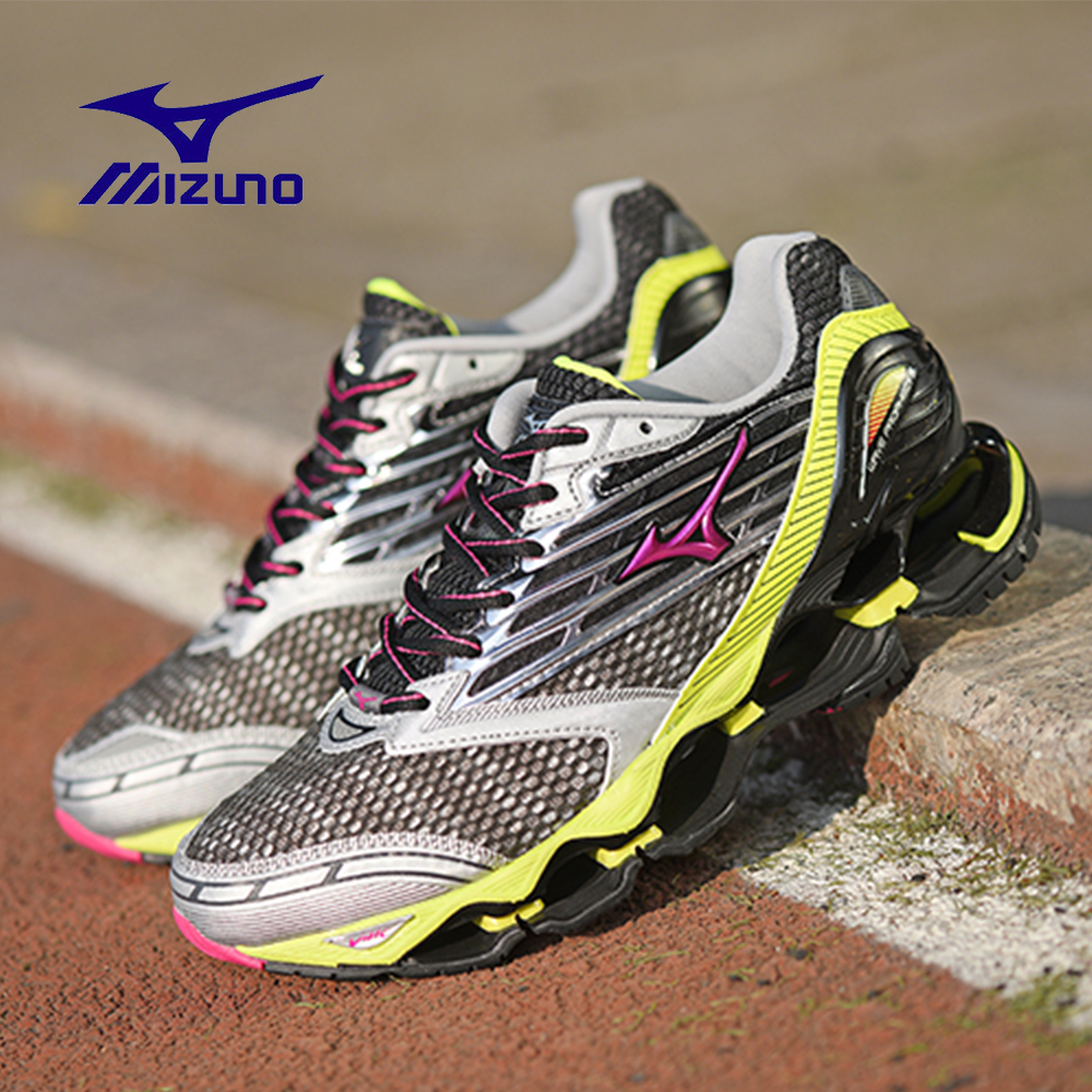 Original Mizuno Wave Prophecy 5 Professional Fencing ShoesWomen Shoes New color Stable Sports Weight lifting Shoes Size 36-41
