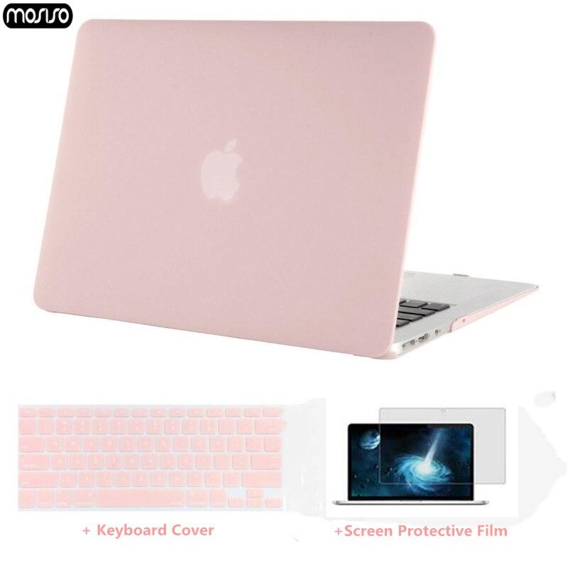 MOSISO Laptop Case For font b Apple b font font b MacBook b font Air 13