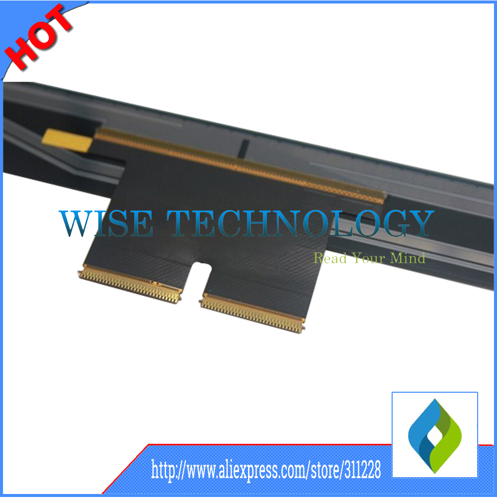 New 14 Touch Screen Digitizer Glass Replacement For Lenovo Flex2 Flex 2 15  black color ,tablet pc touch screen