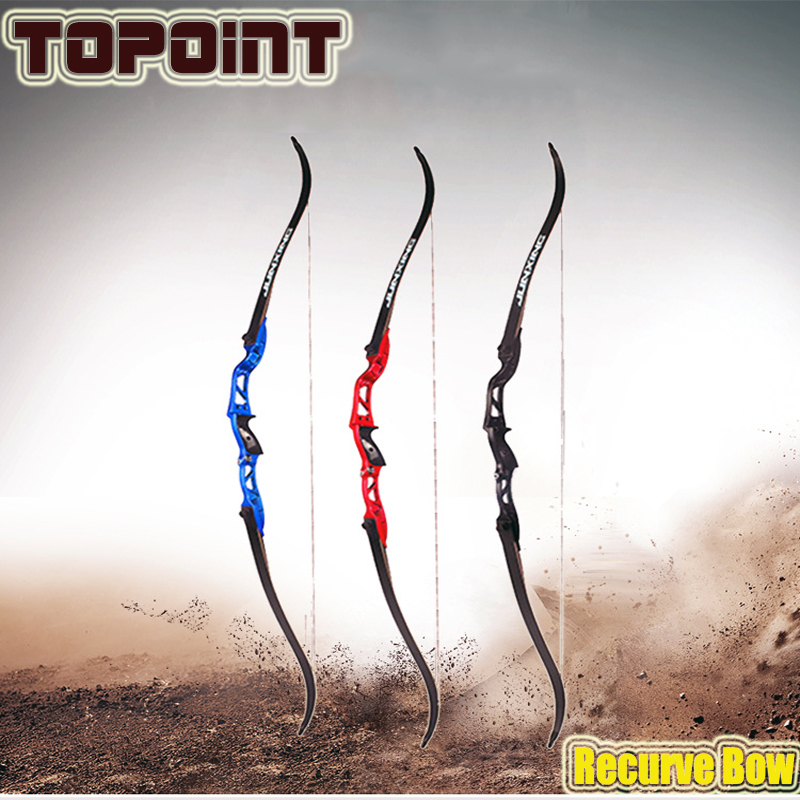 16-40Lbs 66 Inches Hunting Bow with Sight Arrow Rest for Left Hand User Outdoor Crossbow Recurve Archery
