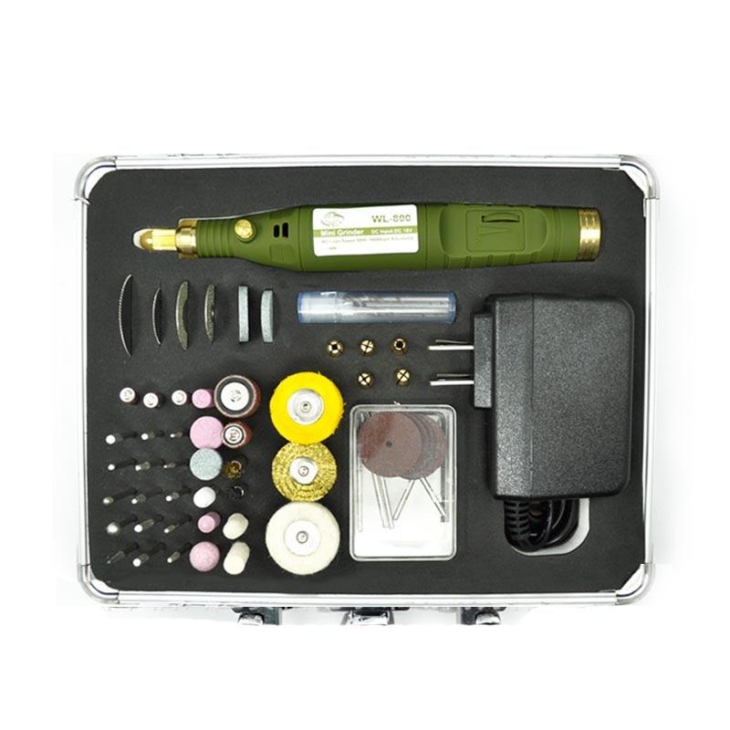 Date Électrique Mini Grinder machine de découpe pour le Métal Bois Outil De Gravure Sur Verre meuleuse électrique Gravure Main Stylo outil de réglage BS