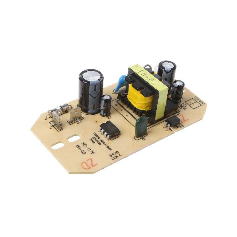 12V34V35W Universal Humidifier Board Replacement Part Component Atomization Circuit Plate Module Professional Control Power Supp