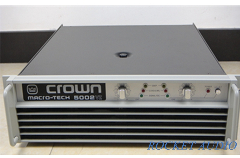 Baru! Profesional Audio amp, MA5002  800W/1000W  professional power amplifier stage performances after the amp top version