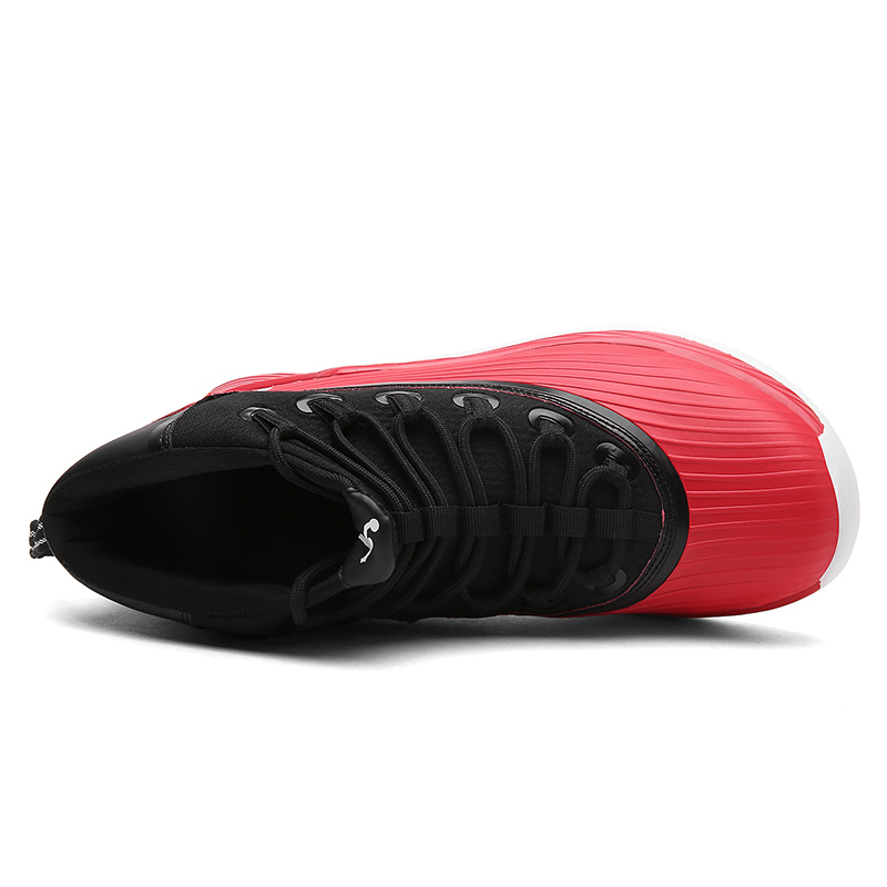 a8ee4921611f 2019 Medium cut outdoor athletes training men professional basketball shoes  waterproof basketball boots Zapatillas de baloncesto-in Basketball Shoes  from ...