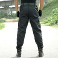 Mens Cargo Pants Scratch-resistant Military Clothing Tactical Pants 2016 Outdoors Army Style Workwear Trousers Sweatpants