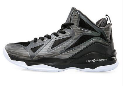 6145acb3d Free shipping 100% authentic Jordan basketball shoes men sport shoes men  2016 new red smudge rubber cotton size 6.5-11