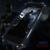 Para iphone 5 5s se 5c case, armadura pesada poeira metal alumínio batman proteja esqueleto cabeça telefone shell case capa + suporte de batman