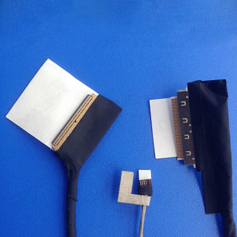 Laptop LVDS Screen Cable DC02001VU00 ZSO51 Screen Cable (KT525) zso стандарт