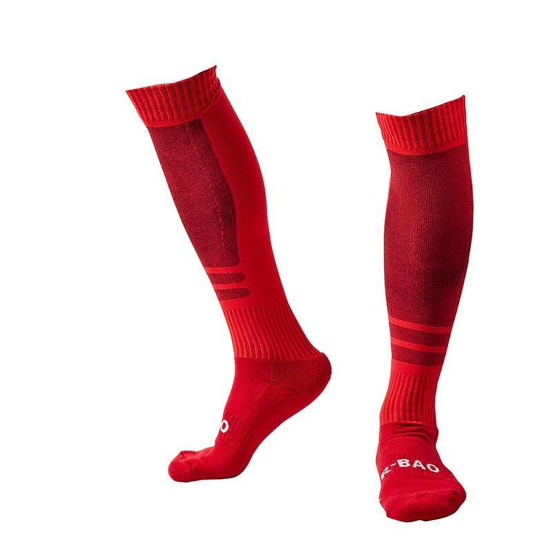 New Mens Football Stockings Cycling Socks Compression Socks Soccer Long Footwear basketball socks High Elastic Ankle Support JC