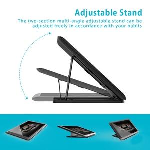 Image 5 - HUION KAMVAS 16 Monitor per Tablet con penna da 15.6 pollici Monitor per disegno grafico digitale Monitor per Display a penna