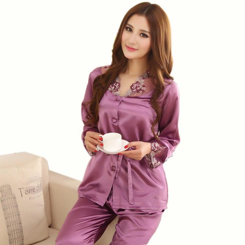 Popular Purple Pajama-Buy Cheap Purple Pajama lots from China ...