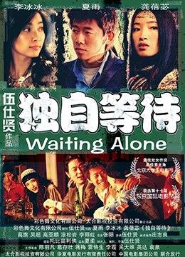 《独自等待》2005年中国大陆喜剧,爱情,剧情电影在线观看
