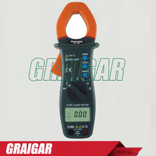 Best Buy TM-13E_AC/DC Clamp Meter. FREE SHIPPING