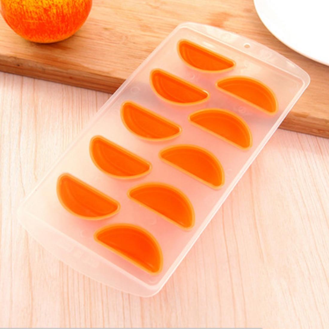 Petit fruit orange decoration gateau