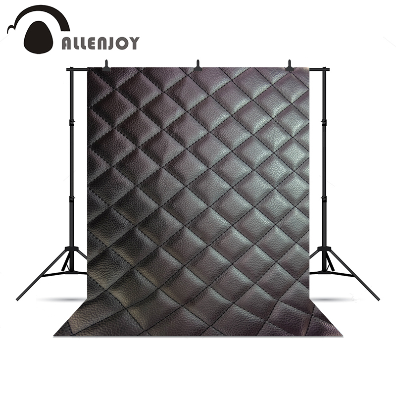 Allenjoy background for photo shoots Black leather headboard bed 3D real backgrounds for photo studio Photophone photocall hand made full solid wood acoustic guitar with free hard case free shipping
