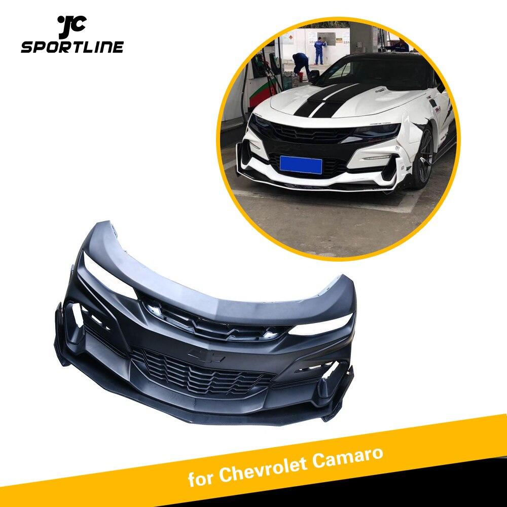 RHINO LIP Bumper Spoiler Splitter Audi A1 A3 S3 A4 S4 RS4 A5 S5 RS5 A6 S6 A7 S7