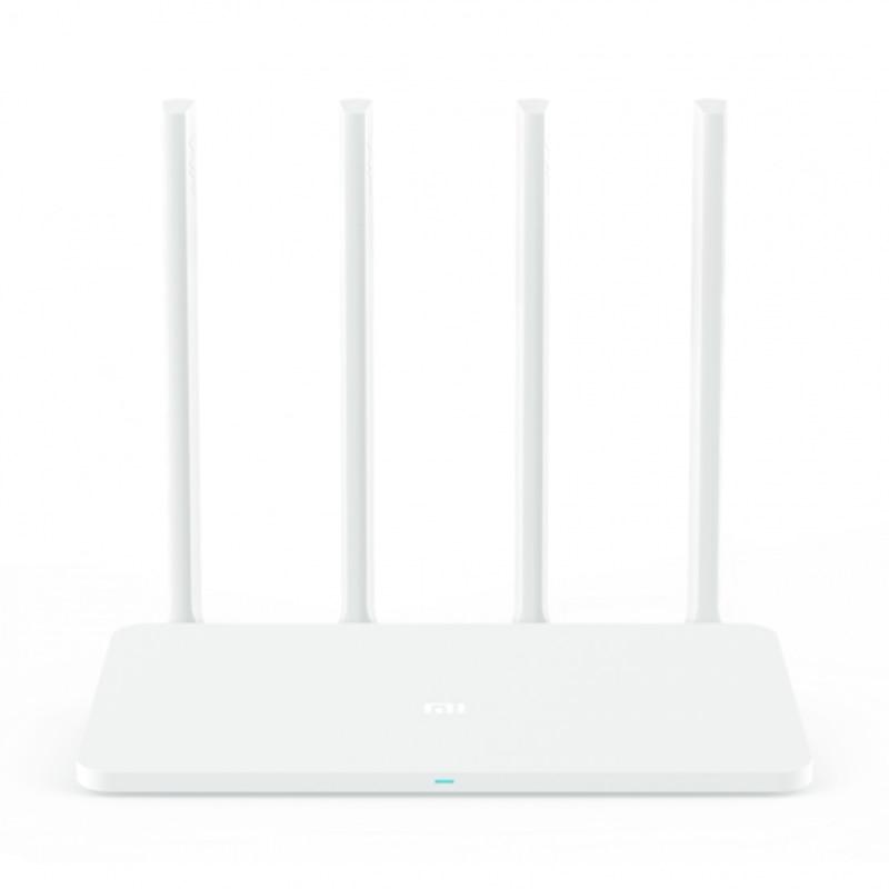 Originele Xiao mi mi wifi draadloze Router 3A 64 MB DDR2 DUAL Band 2.4 Ghz/5 ghz met 4 antennes en Exclusieve mi WIFI APP-in Draadloze Router van Computer & Kantoor op AliExpress - 11.11_Dubbel 11Vrijgezellendag 1