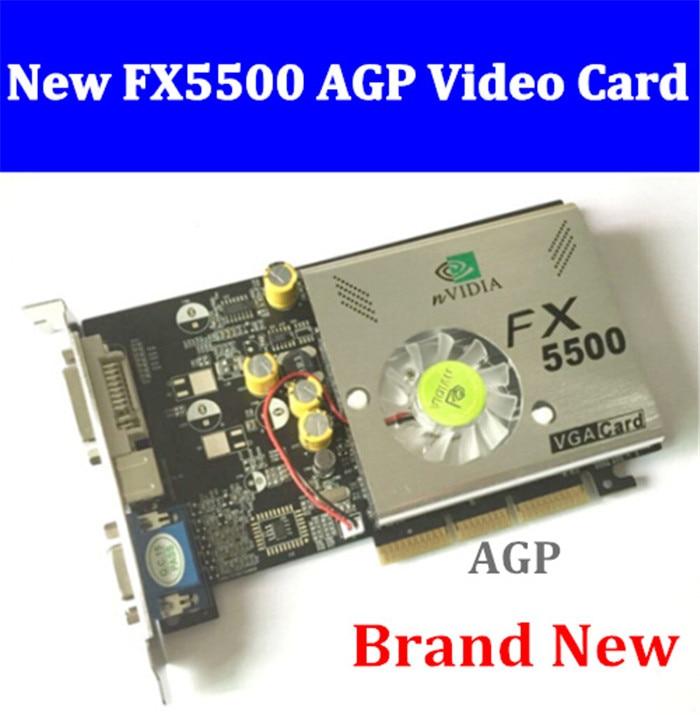 FX5500 AGP DRIVER (2019)