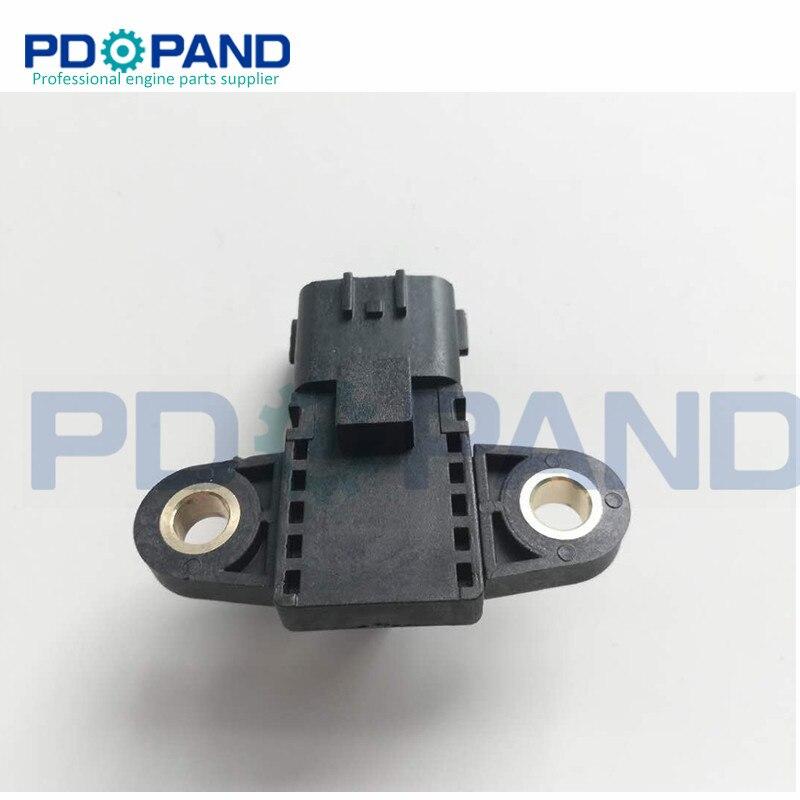 Turbo Boost KARTE Druck Sensor 22365-EB30A für Nissan PATHFINDER R51/FRONTIER D40/NAVARA Plattform/Chassis D40 2,5 dCi 4WD