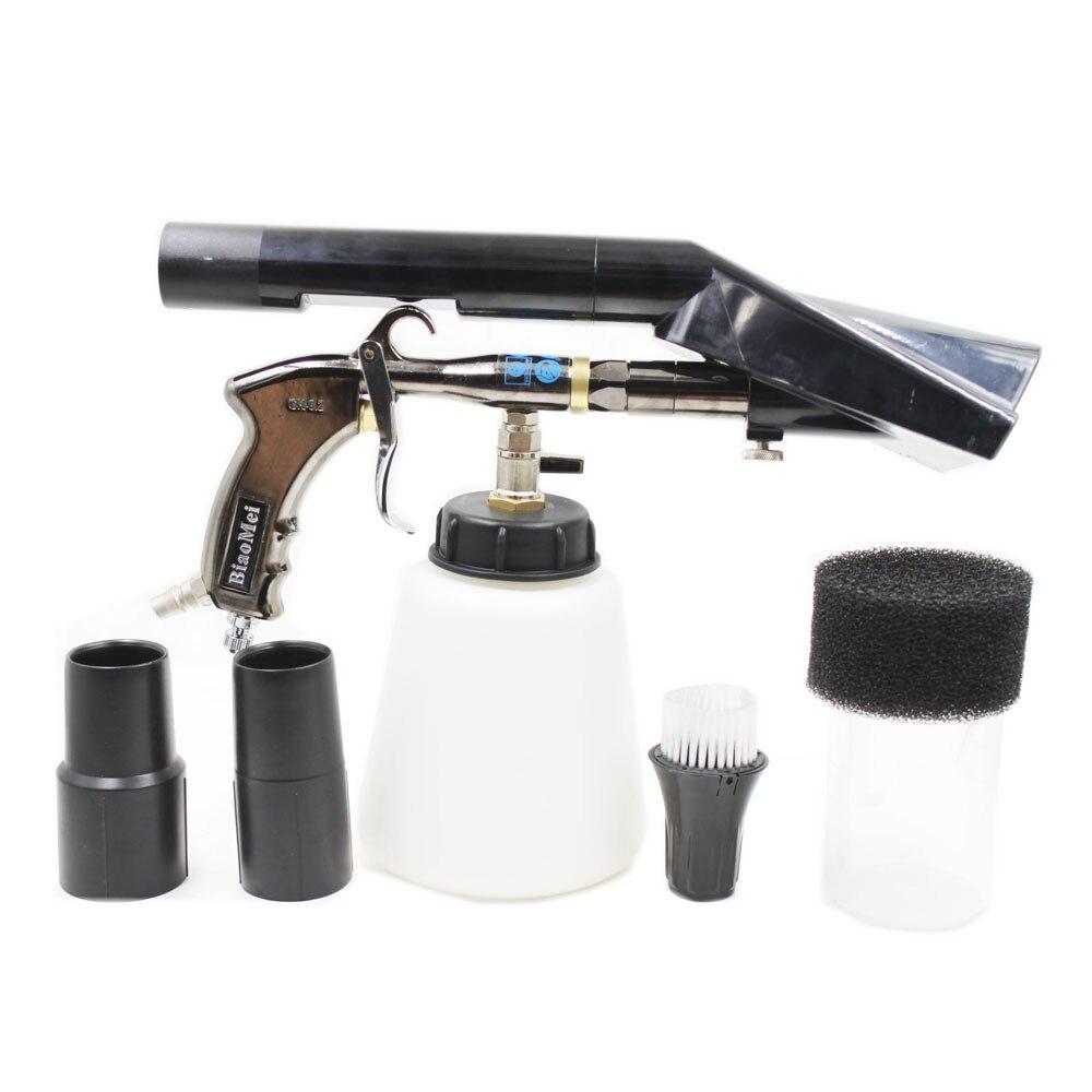 Z-020 2IN1 tornado Air регулятор bearring трубки tornado r пистолет черный Комбинированный Вакуумный адаптер (1 весь комбо мытья внутренней и вакуум)