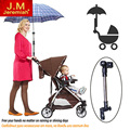 Umbrella Holder for Baby Stroller Adjustable Umbrella Bracket For Bicycle Wheelchair pram baby stroller stroller Accessories