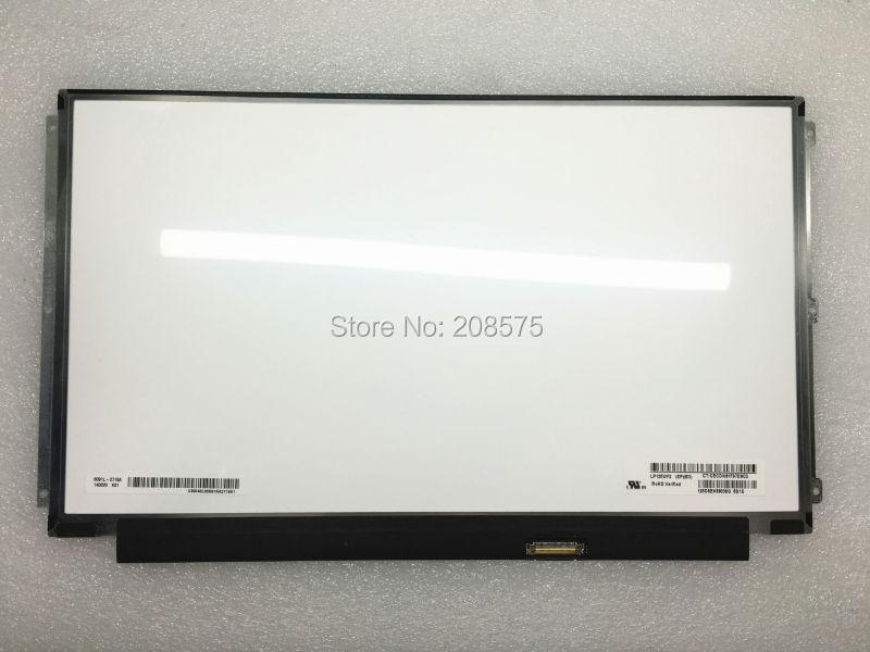 Free Shipping LP125WF2 SPB3 LP125WF2 SPB4 B125HAN02.0 LTN125HL02-301 Pin LCD LED Display SCREEN Panel IPS LED 1920*1080 Full HD