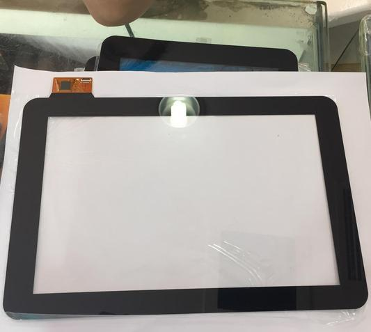10.1 inch QSD E C100011 01 tablet Touch Screen Digitizer Glass Touch panel Free Shipping
