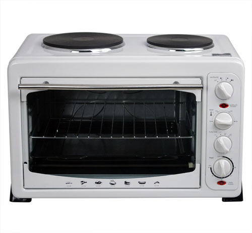 Free Shipping! COOTAW European Style Oven 6 Function