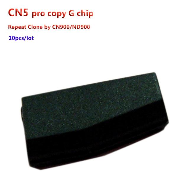 Wholesale Cn5 Car Key Chip Copy Toyota G Auto Transponder Chip For