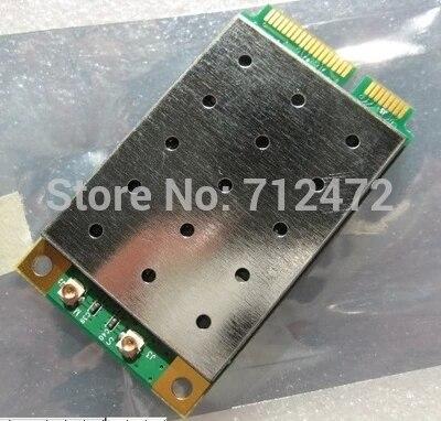 SSEA nuevo Original al por mayor Wireless Card AzureWave AW-GE780 AR5BXB63 para Atheros AR2425 54 Mbps Mini PCI-E 802.11B/G tarjeta