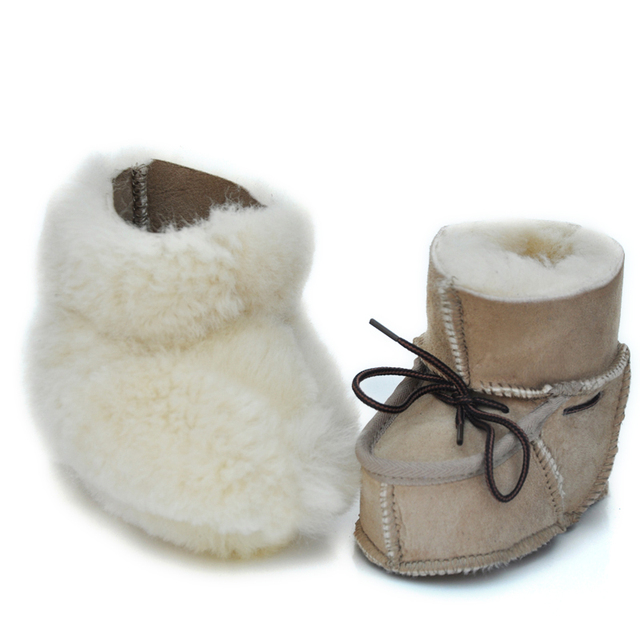 Baby Shoes Girls Moccasins First Walkers Leather Prewalker Baby Boys Ugs Australia Boots Infant Girls Newborn Shoes Footwear wqy