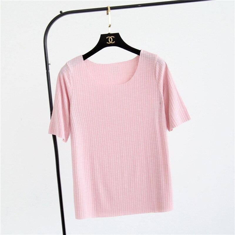 short sleeve cotton tops (6)