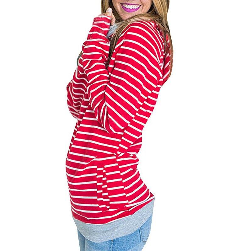 elsvios 2017 double hood hoodies sweatshirt women autumn long sleeve side zipper hooded casual patchwork hoodies pullover femme ELSVIOS 2017  hoodies, Autumn Long Sleeve HTB17dmRaY3XS1JjSZFFq6AvupXax