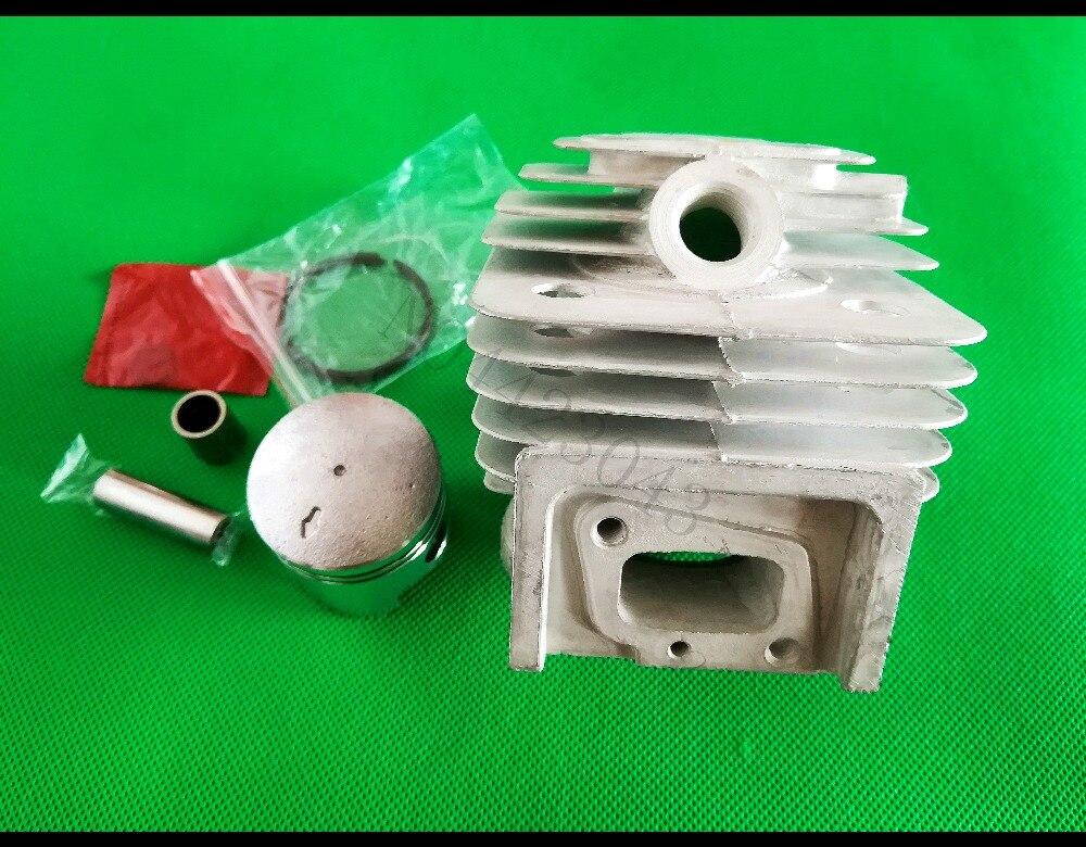 1E40F 5 TL43/CG430 кусторез Триммер цилиндр и поршень полный набор диаметр 40 мм Аксессуары для электроинструментов      АлиЭкспресс