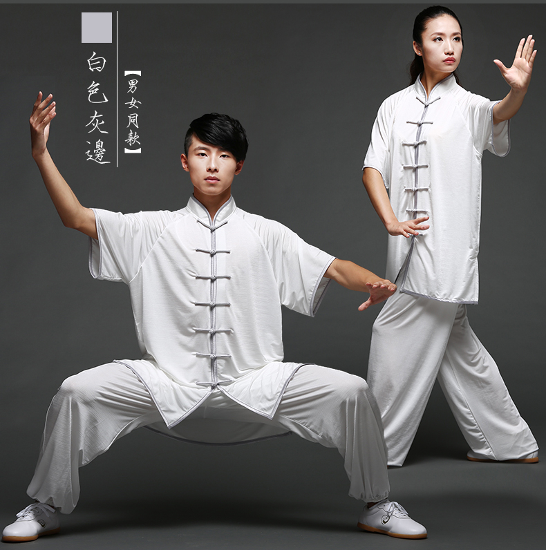 Hanfu Kid boy Children Tang Suit Chinese Ancient Costume Kongfu Jacky Chan