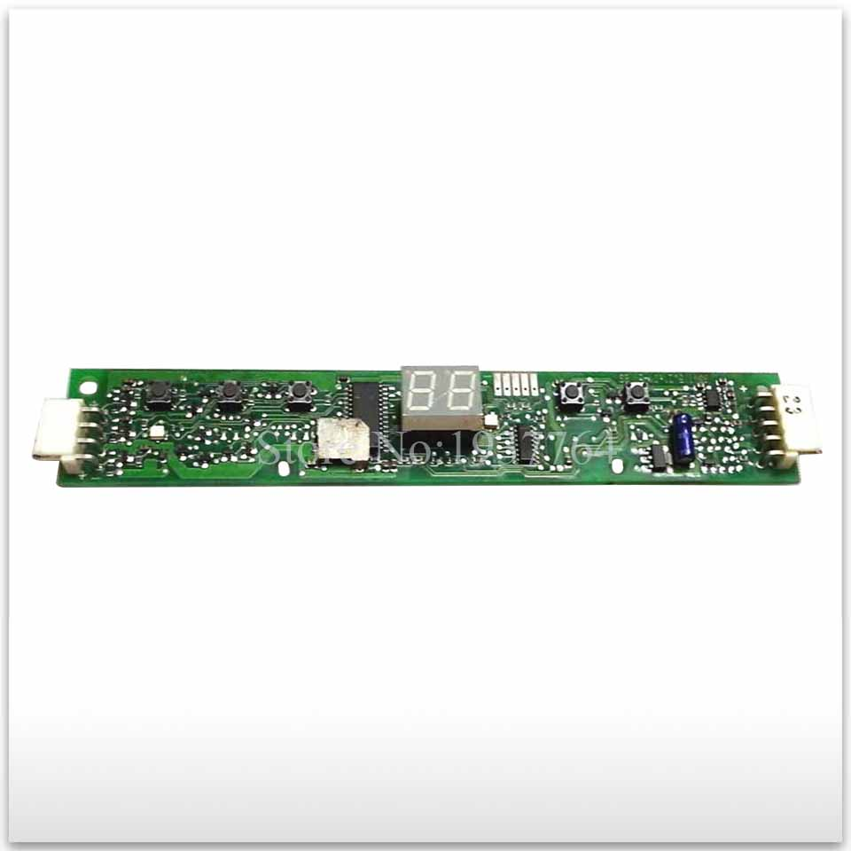 95% new for good working High-quality for refrigerator Computer board BCD-282 654115.21.01-a board95% new for good working High-quality for refrigerator Computer board BCD-282 654115.21.01-a board