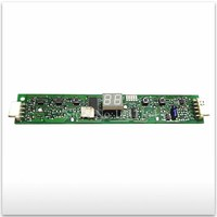 95% new for good working High-quality for refrigerator Computer board BCD-282 654115.21.01-a board