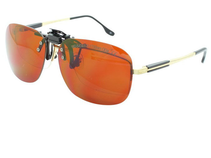 190-540nm & 900-1700nm laser safety glasses/laser safety eyewear/laser safety goggle/ O.D 4+ CE certified