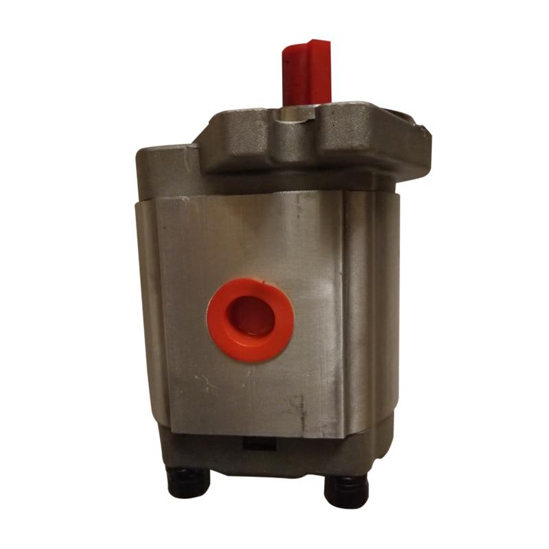 Hydraulic oil pump HGP-3A-F13R HGP-3A-F14R HGP-3A-F17R HGP-3A-F19R HGP-3A-F23R HGP-3A-F25R high pressure gear pump цена