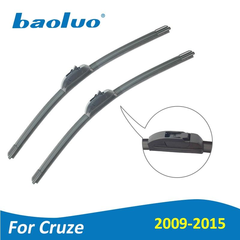 Aliexpress.com : Buy BAOLUO Wiper Blades For Chevrolet