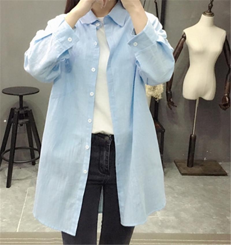 HTB17doSPVXXXXb4XXXXq6xXFXXXL - Woman Blouses Office Lady OL Elegant Shirt