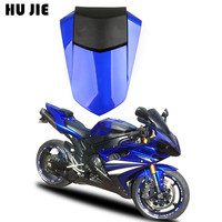 Motorcycle Blue Red Black Rear Pillion Seat Cowl Cover For YAMAHA YZF R1 YZF R1 YZFR1 2007 2008 07 08