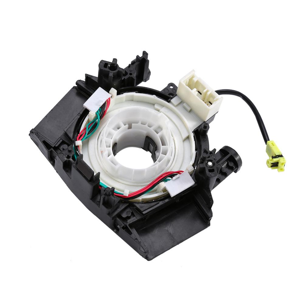 Prix pour Spirale Câble Clock Spring Airbag Pour Nissan Navara Pathfinder 05-13 25567 EB301 Auto Pièces