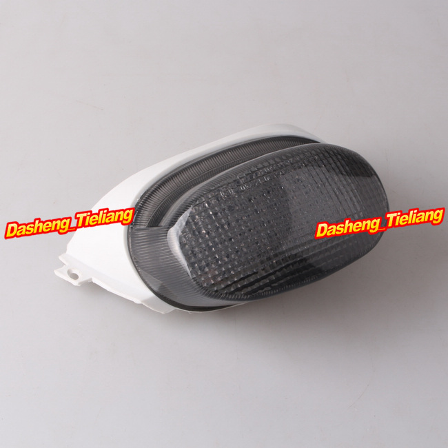 For Suzuki GSXR 600 1997 1998 1999 2000 GSX R 750 1996 1999 Integrated LED Tail