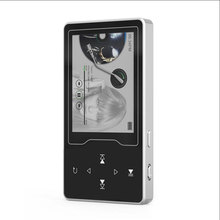 New product RUIZU D08 Mp3 Player 8Gb 16G Storage 2.4inch HD