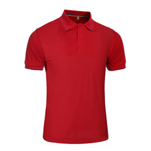 New Polo Shirt Men Short Sleeve Cotton Casual Breathable Shirt Mens Turn-down Collar Polos Shirts Homme Brand Clothing стоимость