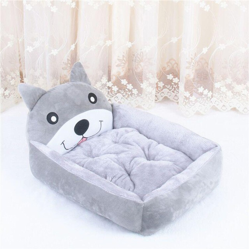 pretty dog beds