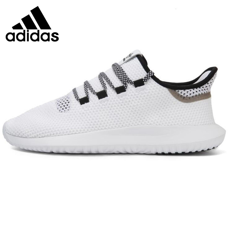 Original New Arrival Adidas Originals TUBULAR SHADOW CK Men's Skateboarding Shoes Sneakers
