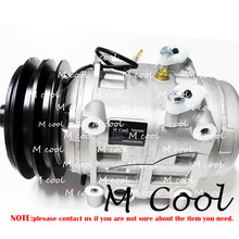High Quality Brand New AC Compressor Assembly For Car Tama TM-31 TM31 488-46530 17-31247 48846530 10046530 1731247 506010-1240